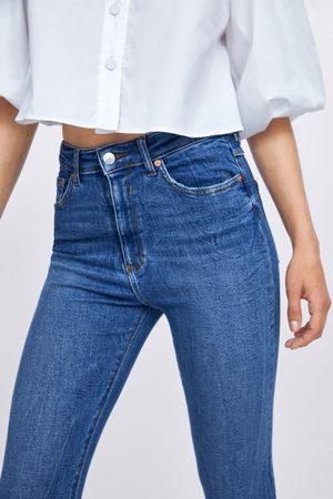Zara Jeans zw premium 80´s high waist