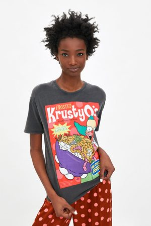 Zara T-shirt the simpsons™
