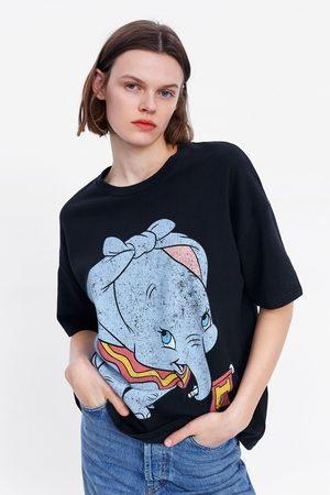 Zara T-shirt do dumbo ©disney