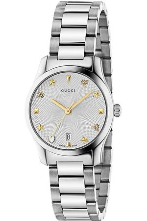 Gucci G-Timeless, 27 mm watch