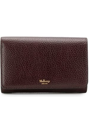 MULBERRY Medium continental french purse