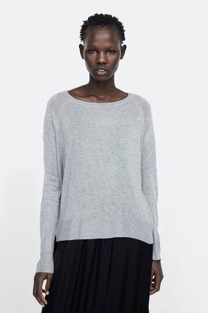 Zara Sweater básico