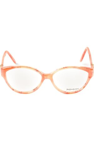 Yves Saint Laurent Cats eye glasses