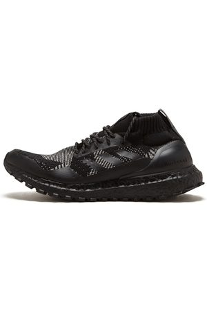 adidas KITH X Nonnative X UltraBoost mid sneakers