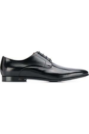 Dolce & Gabbana Pointed toe Derby shoes