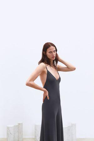 Zara Macacão de malha edição limitada