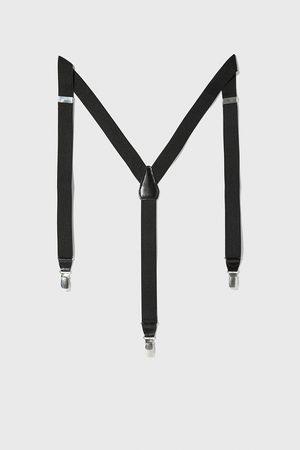 Zara Suspensórios básicos
