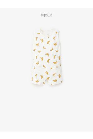 Zara Pijama bananas