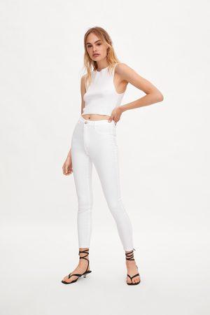 Zara Jegging hi rise super elastic