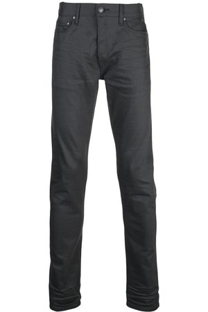 JOHN ELLIOTT Slim fit trousers