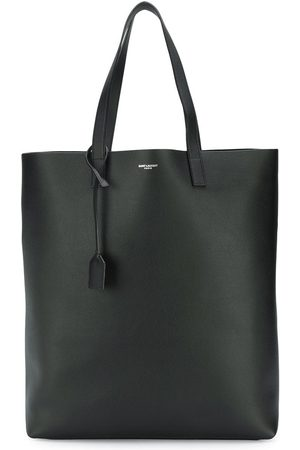 Saint Laurent City shopping bag