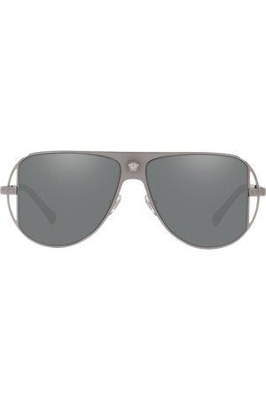 VERSACE Medusa head sunglasses