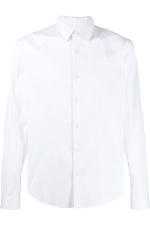 Sandro Seamless stretch shirt