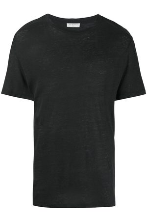 Sandro Round neck T-shirt