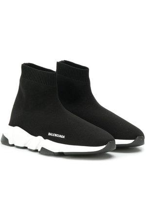 Balenciaga Menino Ténis - Speed knit sneakers