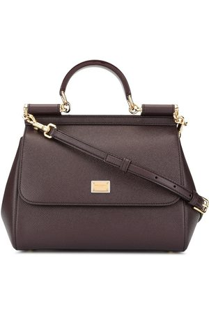 Dolce & Gabbana Top handle shoulder bag