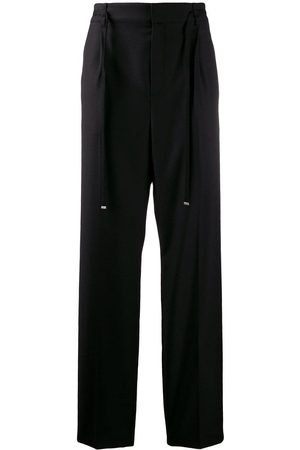 Saint Laurent Jogging style tailored trousers