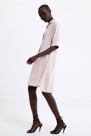 Zara Camisa comprida