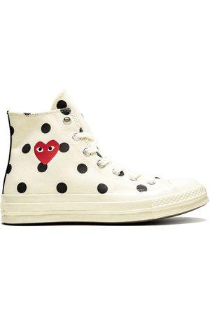 Converse Chuck 70 CDG HI top sneakers