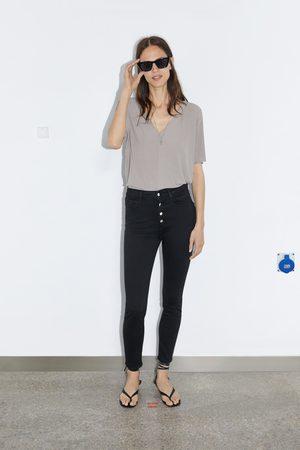 Zara T-shirt básica
