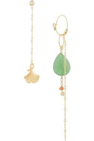 Petite Grand Allure earrings