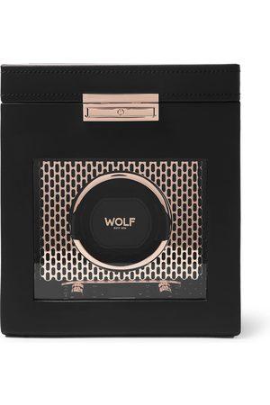 Wolf Homem Relógios - Axis Single Watch Winder
