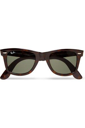 Ray-Ban Homem Óculos de Sol - Original Wayfarer Acetate Sunglasses