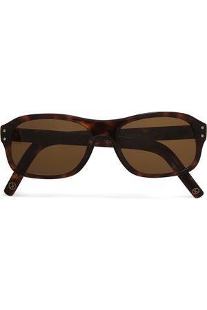 KINGSMAN Homem Óculos de Sol - + Cutler And Gross Square-frame Acetate Sunglasses