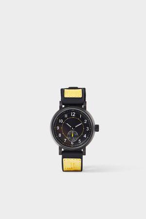 Zara Relógio sport pulseira combinada