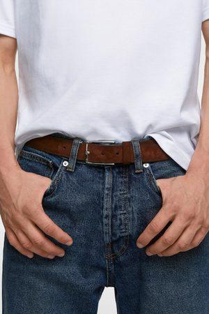 Zara Cinto serragem