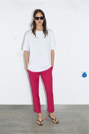 Zara Calças chino