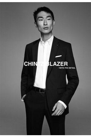 Zara Blazer conjunto chintz conforto