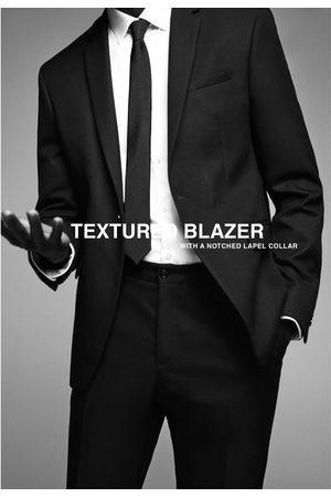 Zara Blazer conjunto estrutura