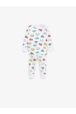 Zara Pijama carros
