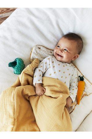 Zara Bebé Malas de Bebé - Saco portabebés textura