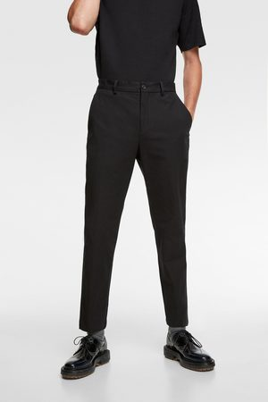 Zara Calças chino traveler 4 way