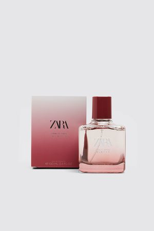 Zara Senhora Perfumes - Pink flambé winter 100 ml