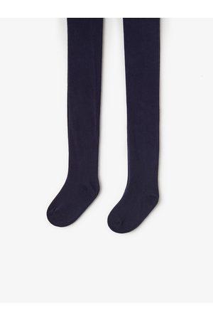 Zara Pack de dois collants lisos