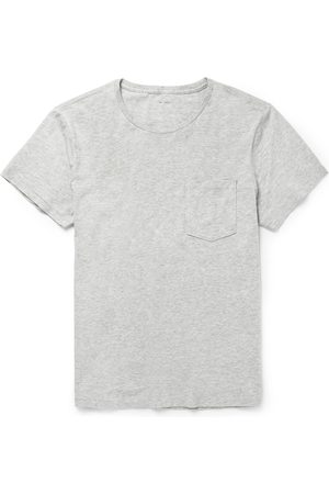 CLUB MONACO Homem Pólos - Williams Cotton-Jersey T-Shirt