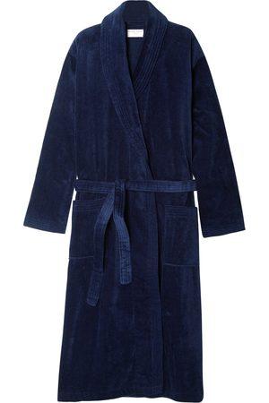 Derek Rose Cotton-terry Robe