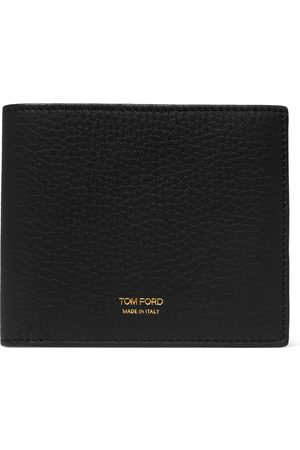 Tom Ford Full-grain Leather Billfold Wallet