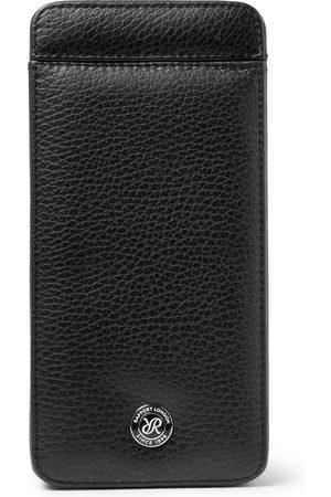 Rapport London Full-Grain Leather Watch Case