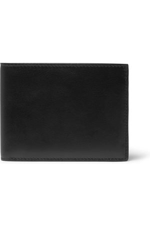 COMMON PROJECTS Homem Bolsas & Carteiras - Full-Grain Leather Billfold Wallet