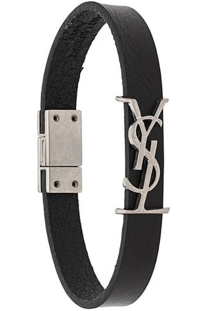 Saint Laurent Monogram bracelet