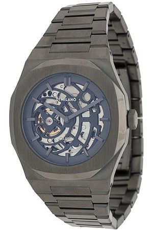 D1 MILANO Homem Relógios - SKBJ02 Skeleton watch