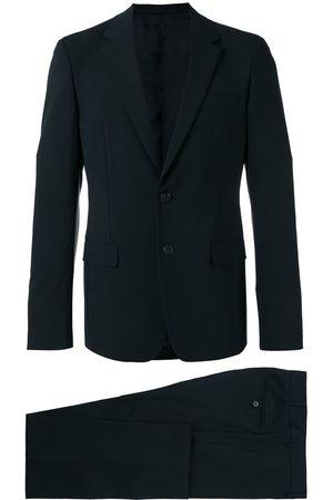 Prada Notched lapel suit