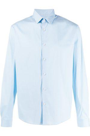 Sandro Plain button shirt