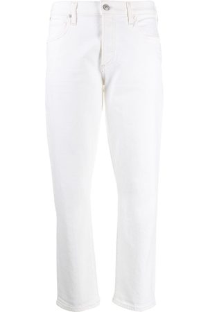 Citizens of Humanity Senhora Skinny - Straight-leg jeans