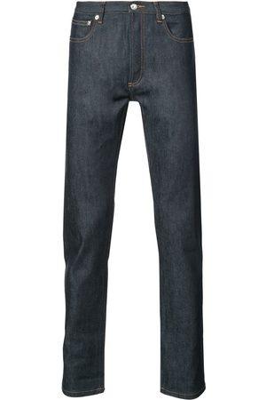 A.P.C. Homem Retos - Straight-leg jeans