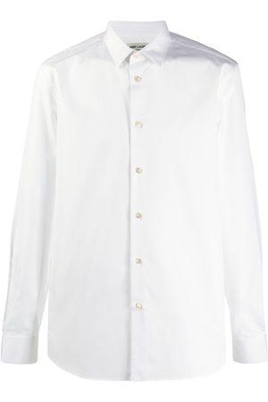 Saint Laurent Tailored formal shirt